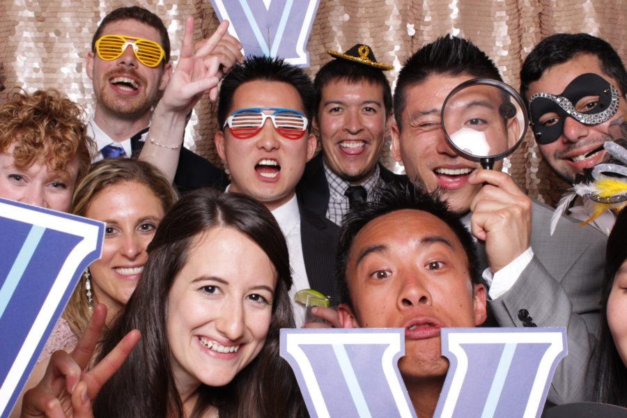 Rancho Palos Verdes Photo Booth   Loren + Ben's Wedding