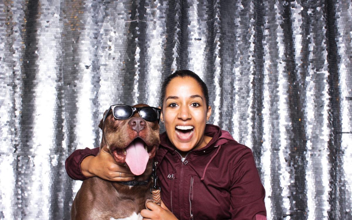 Culver City Photo Booth | Found Animals, Adopt & Shop